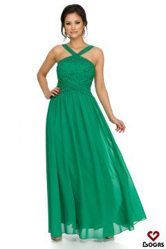Rochie de Seara Cristaliny Green Bogas