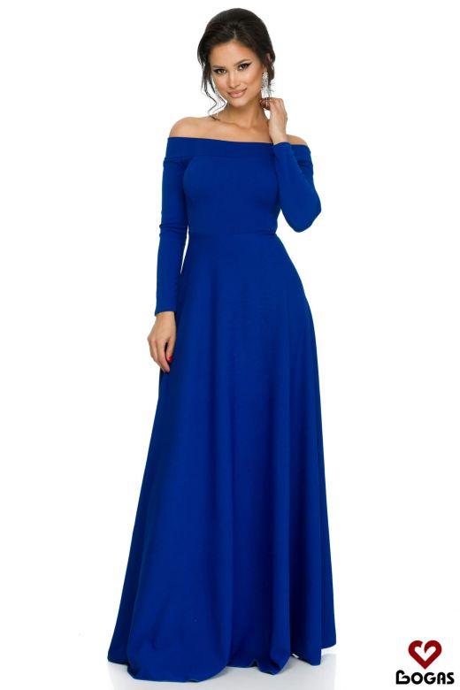 Rochie de Seara Clayre Blue Bogas