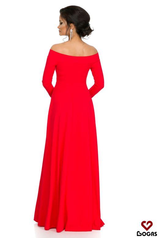 Rochie de Seara Clayre Red Bogas
