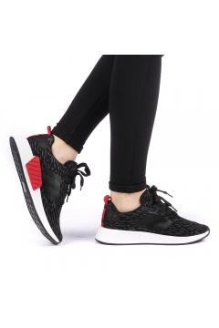 Pantofi sport dama Glasana negri