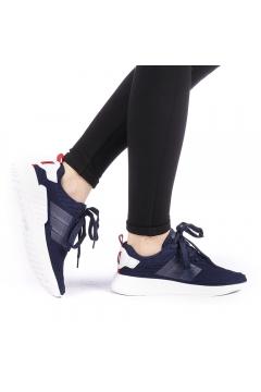 Pantofi sport dama Drasma albastri