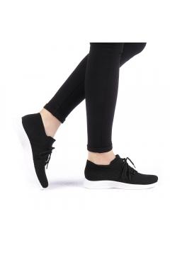 Pantofi sport dama Hajala negri