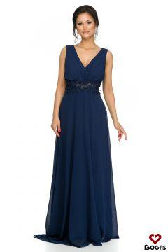 Rochie de Seara Volly Navy Blue Bogas