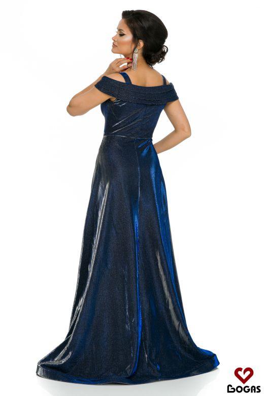 Rochie de Seara Endela Blue Bogas