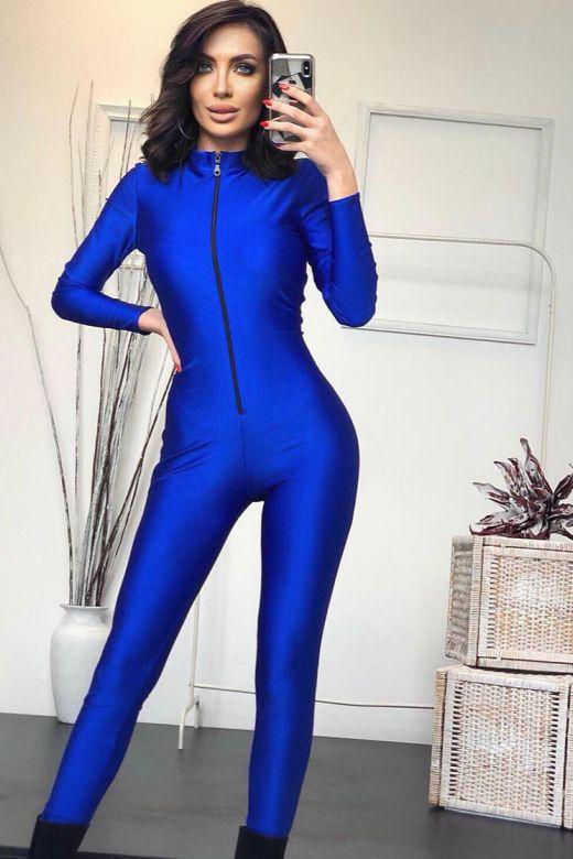 Salopeta Lucys Blue Bogas