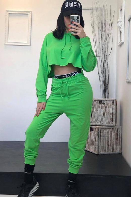 Compleu Oracce Green Bogas