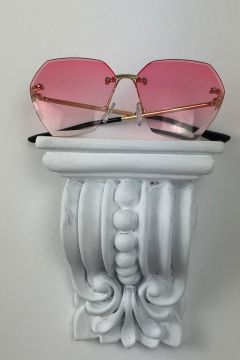 Ochelari de Soare Copii Collan Pink Bogas