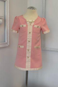 Rochie Copii Docty Pink Bogas