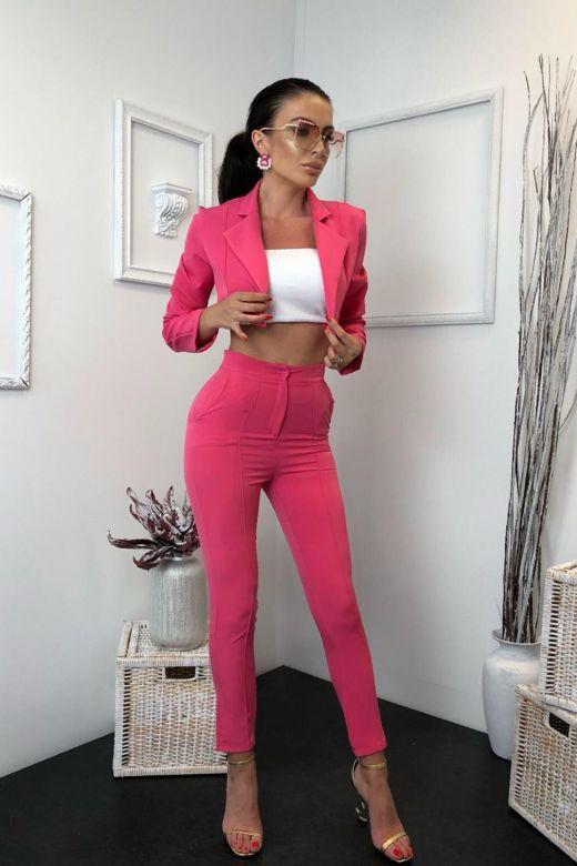 Compleu Scrate Pink Bogas