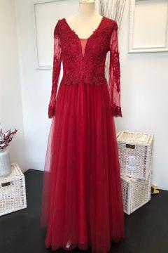 Rochie de Seara Tolmy Red Bogas