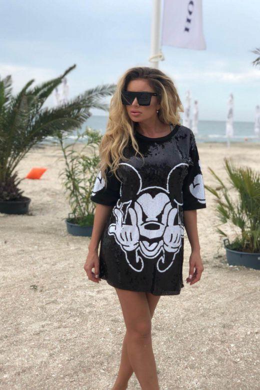 Rochie de Seara Mickosan Bogas