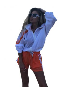 Compleu Cernice Orange Bogas