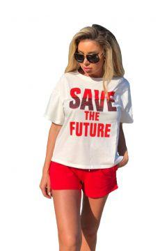 Compleu Future Red Bogas