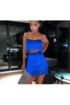 Compleu Brichety Blue Bogas