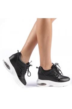 Pantofi sport dama Tameea negri
