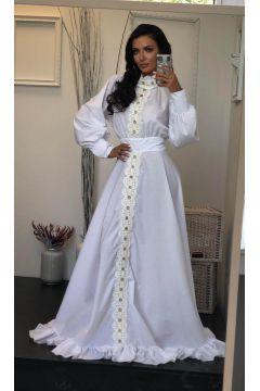 Rochie de Seara Rapidy White Bogas