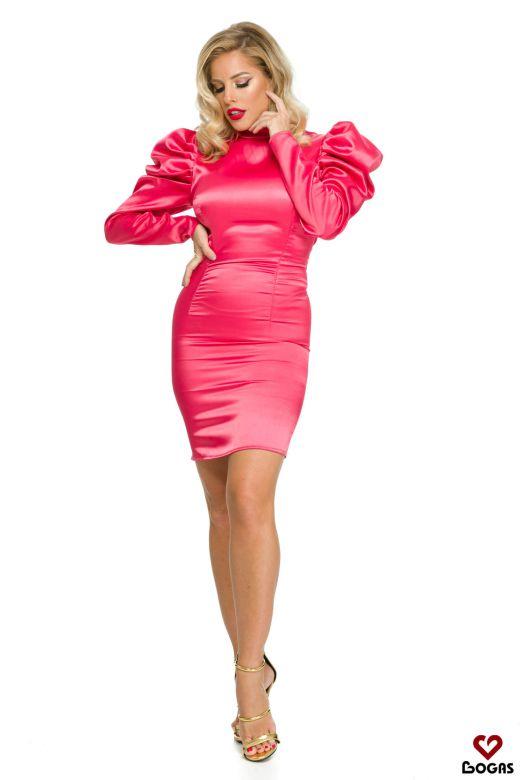 Rochie de Seara Answer Pink Bogas