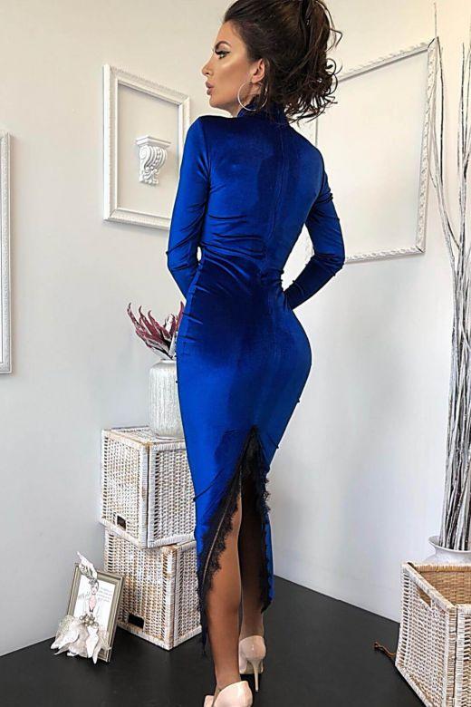 Rochie de Seara Sonsuel Blue Bogas