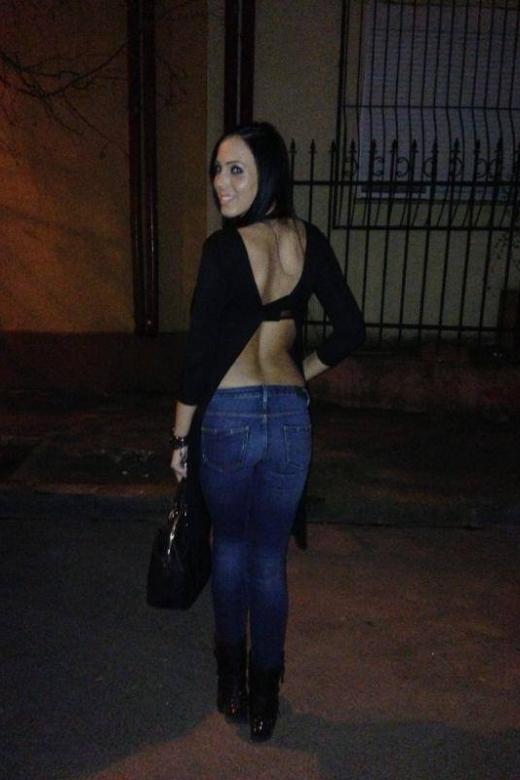 Bluza Aylin Bogas