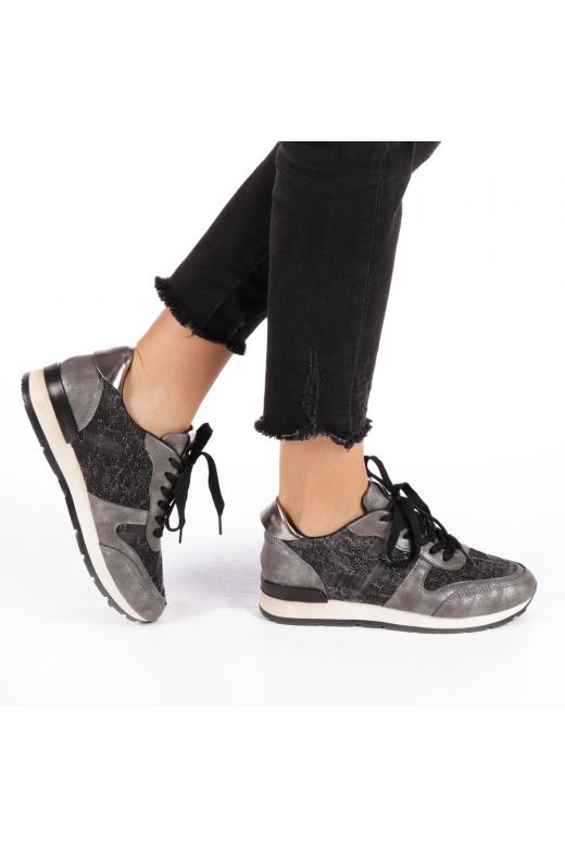 Pantofi sport dama Dalya negri