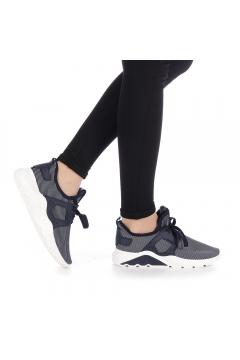 Pantofi sport dama Anyda albastri