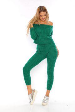 Compleu Companny Green Bogas