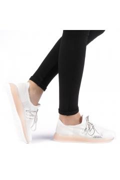 Pantofi sport dama Izolda roz