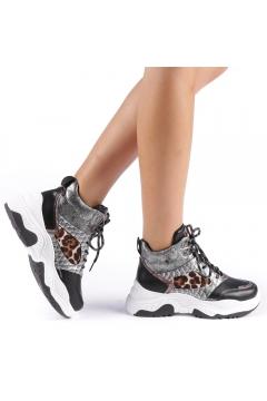 Pantofi sport dama Maryam negri
