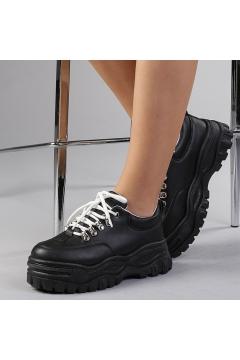 Pantofi sport dama Catinca negri