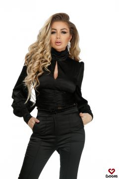 Bluza Paroly Black Bogas