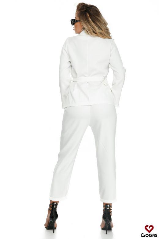 Compleu Mapkep White Bogas