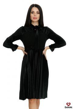 Rochie de Seara Logy Black Bogas