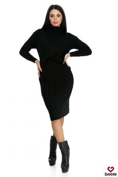 Compleu Bathsheba Black Bogas