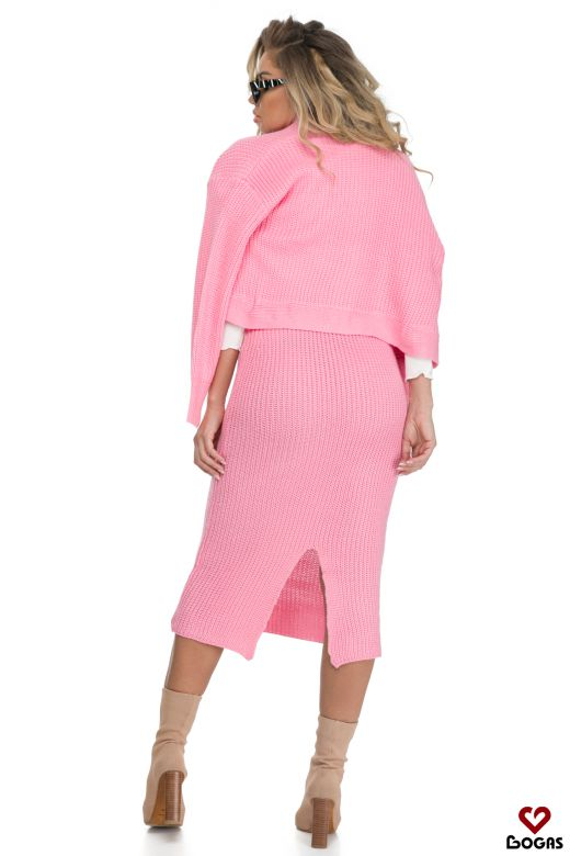 Compleu Belen Pink Bogas