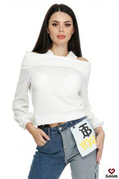 Bluza Dakini White Bogas