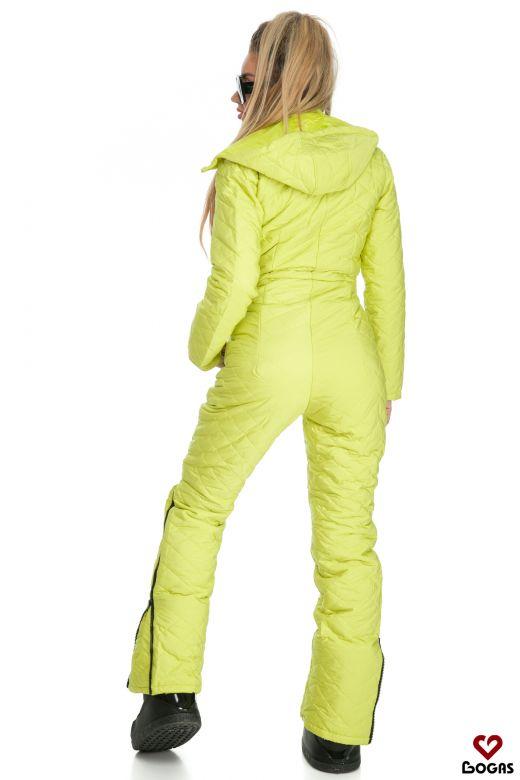 Salopeta Yfas Green Bogas