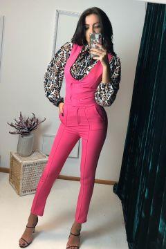 Compleu Serenity Pink Bogas