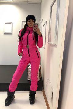 Salopeta Yfas Pink Bogas