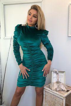 Rochie de Seara Maximma Green Bogas