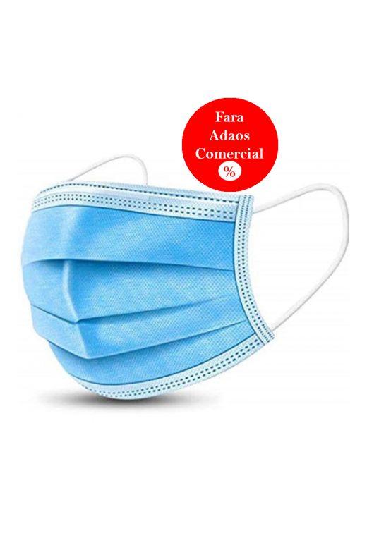 Set 50 Masti Mask Blue