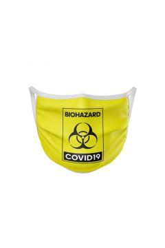 Masca Protectie Biohazard Bogas