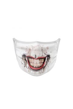 Masca Protectie Mask Teeth White Bogas