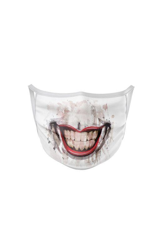 Masca Protectie Mask Teeth White Bogas