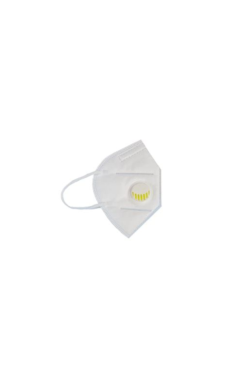 Set 7 Masti de Protectie cu Valva KN 95 (KN95)