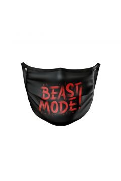 Masca Protectie Beast Mode Bogas