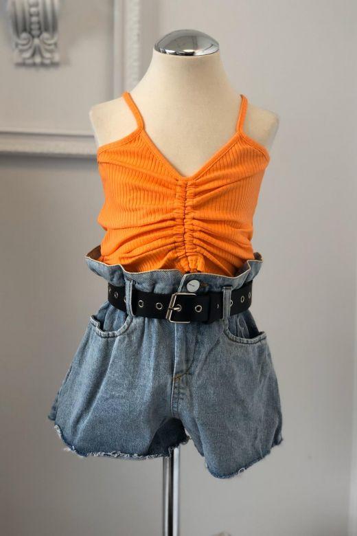 Maiou Copii Simply Orange Bogas