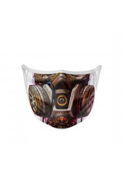 Masca Protectie Multicolour Treisprezece Bogas