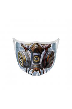 Masca Protectie Multicolour Paisprezece Bogas