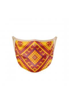 Masca Protectie Multicolour Douazecisitrei Bogas