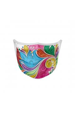 Masca Protectie Multicolour Treizecisitrei Bogas